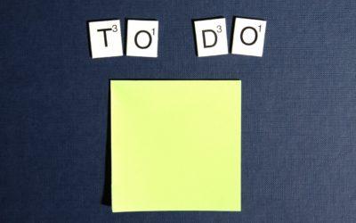 Improvements to Panorama Task Management