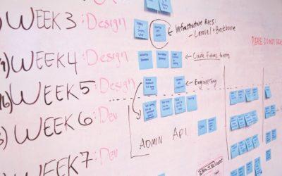 WordPress Web Design / Development Process